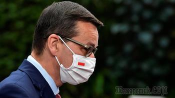 Дело в газе: премьер Польши объяснил критику России и ФРГ