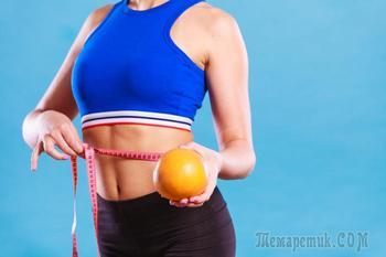 23 эффективных способа наконец-то избавиться от жира на животе