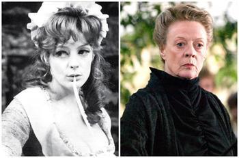 13 актрис, которые в свое время блистали не только красотой