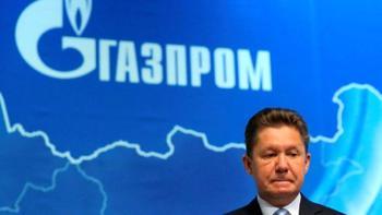 Газпром проиграл суд в Украине на $6,5 миллиардов