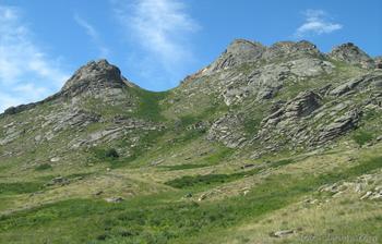 Горы-галлюциногены