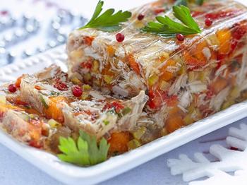 Питание для суставов и хрящей: полезные продукты и рецепты
