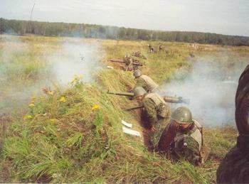Советские безоткатки