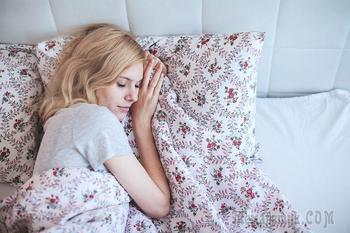 Как улучшить сон: 9 питательных веществ