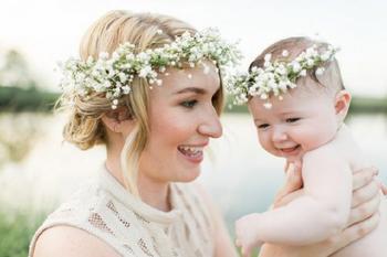 10 главных вещей, за которые мы говорим маме спасибо