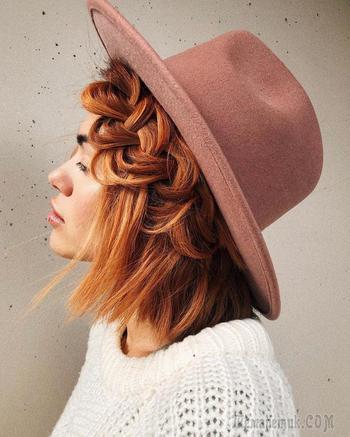 Будь в тренде! Модный цвет волос 2020: самые очаровательные идеи