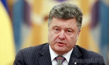 Конгресс США признал, что Порошенко захватил власть на Украине