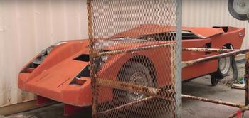 Гонки, скандалы, Лесли Нильсен и Кэрролл Шелби: история сверхлегкого суперкара Consulier GTP (1988-93)