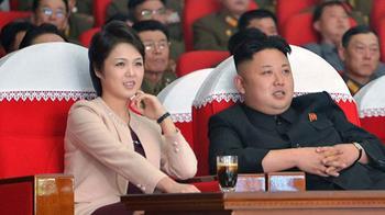 «Первые леди ада»: самые красивые жены мировых диктаторов