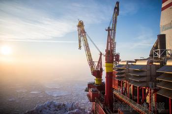 В России назвали критическую цену на нефть