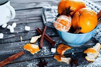 ТОП-12 зимних продуктов для повышения иммунитета и защиты от болезней
