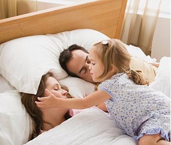 Сонное царство - как уложить ребенка спать днем?