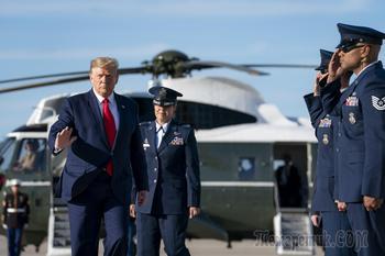 «Мы подождем»: у Путина нет претензий к Трампу