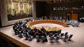 СБ ООН проведет экстренную встречу из-за ракетных разработок США