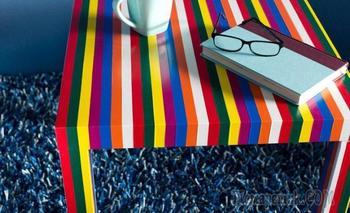 Идеи для стильного декора стола и цветочных горшков