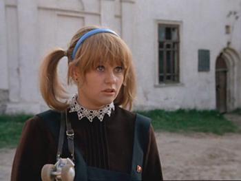 Что осталось за кадром «Карнавала»: почему Муравьева ходила в синяках, и каким на самом деле был финал фильма
