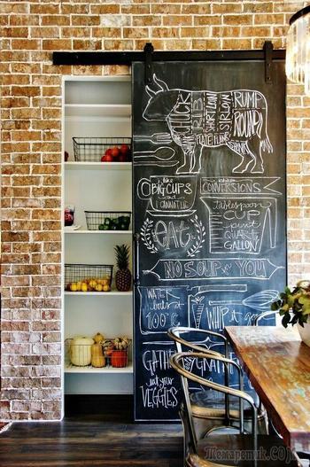 Идеи кладовки в доме: как организовать незаменимое помещение