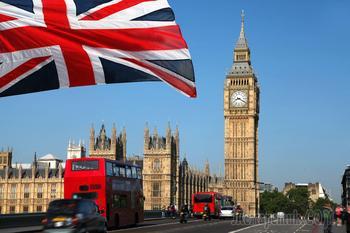 «Примем взаимные меры»: Москва ждет от Лондона виз