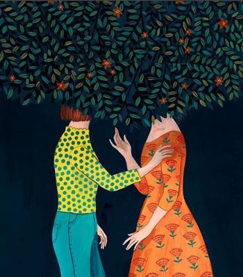 Тест: сохранится ли ваша любовь, если вы слишком часто ссоритесь
