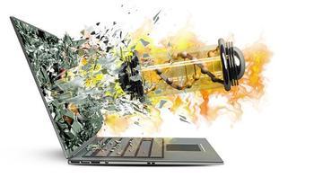 12 ошибок приводящих к потере данных