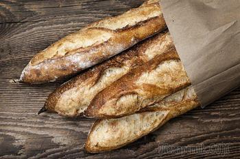 О пользе и вреде хлеба насущного в рационе питания