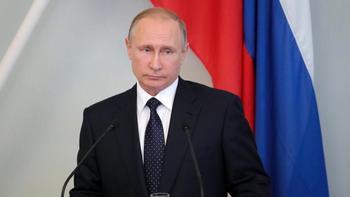 Путин констатировал необходимость ответить на санкционное «хамство» в отношении РФ