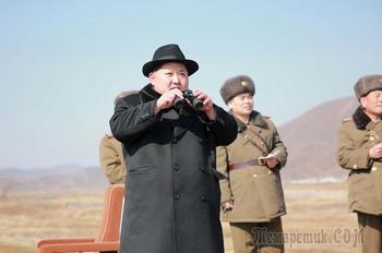 Проступки, из-за которых вас могут приговорить к смертной казни в Северной Корее