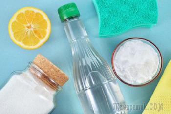 Как быстро и надолго избавиться от неприятного запаха в холодильнике
