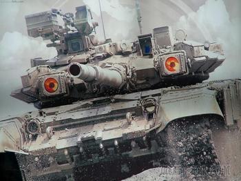Т-90 основной боевой танк