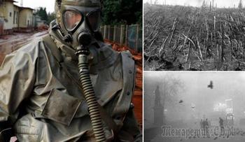 7 самых странных катастроф, которые случились в XX веке