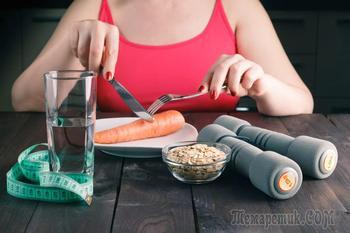 Простые способы, которые помогут вам ускорить метаболизм
