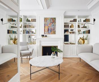 Отдых в стиле: утонченная арендная квартира в Барселоне