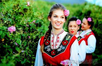 Наша весенняя экскурсия 6. Казанлык - столица Долины роз