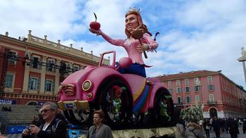 Фестивали во Франции