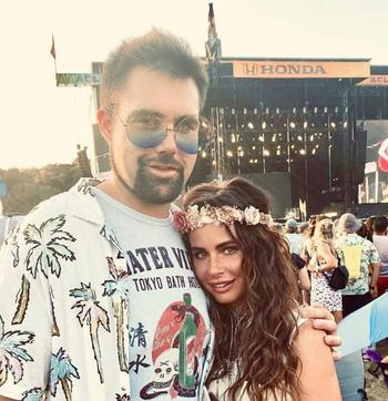Певица Саша Зверева вышла замуж