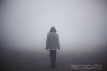 Наполнялось туманами утро...