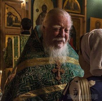 «Рядом с ним каждый чувствовал,что такое Церковь-семья»Памяти протоиерея Димитрия Смирнова