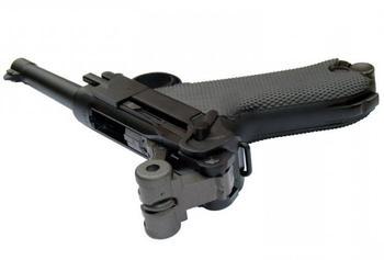 """Люгер """"Парабеллум"""" - пневматический пистолет"""