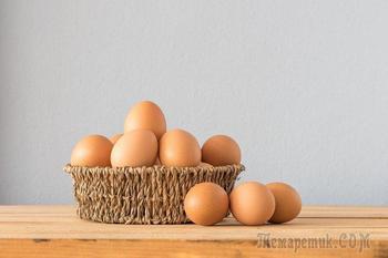 Диетическое питание: 10 интересных вопросов о куриных яйцах