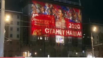 Путин: Вывесив флаг ЛГБТ, в посольстве США показали, кто там работает
