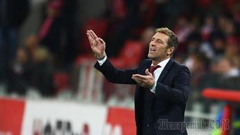 Каррера уволен: что ждет «Спартак»