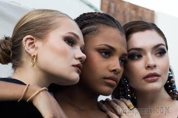 Бьюти-тренды: модный макияж 2020-2021