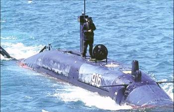Тайны АС-12: история самой секретной российской подводной лодки