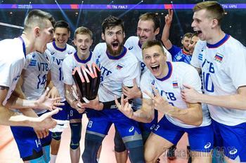 «Не ожидали, что сможем победить»: Россия разбила США в Чикаго