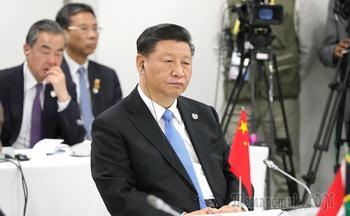 Предупреждение для США: Си Цзиньпин призвал готовиться к войне