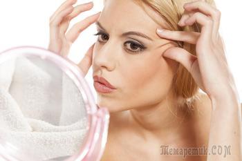 Как избавиться от мимических морщин на лице