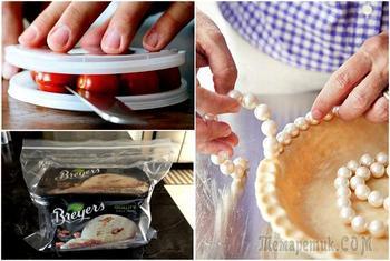 17 хитростей, используя которые, можно стать гуру на кухне