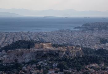 Парфенон: печальная судьба легендарного древнегреческого храма