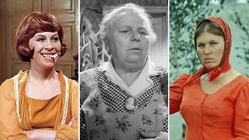 Как сложились судьбы актрис, которые покорили зрителей своими короткими ролями