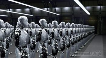 Профессии, в которых роботы заменят людей уже через 20 лет